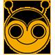 Krekelkop logo De Krekels vzw